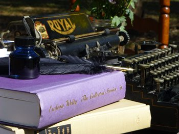 typewriter_books