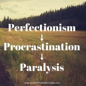 perfectionist procrastinator essay What causes procrastination  which can turn him/her into a procrastinator  i have been an inveterate perfectionist-procrastination since birth.
