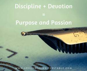 Discipline+Devotion