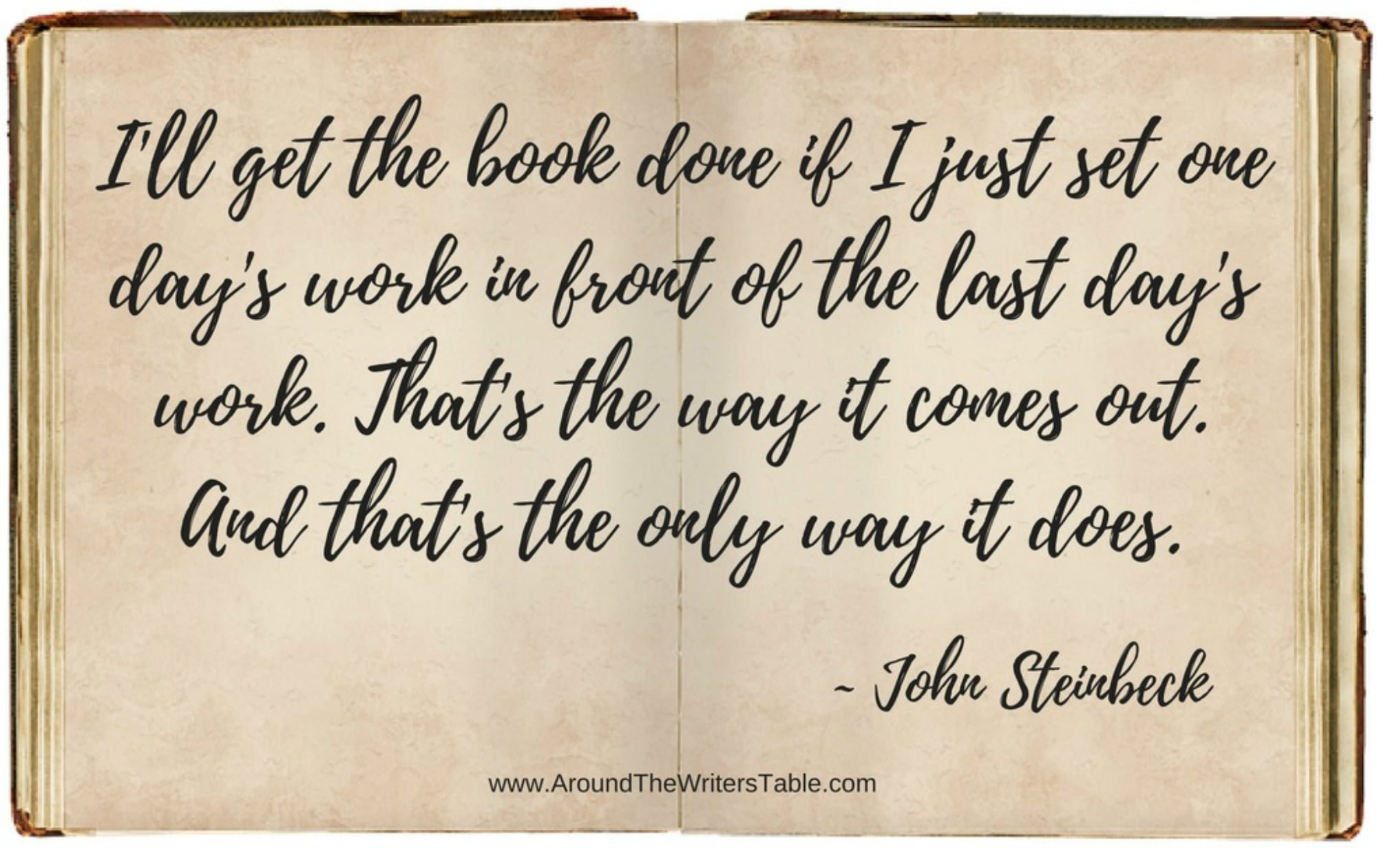 Steinbeck Quote2