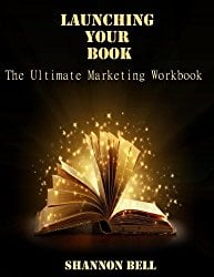 Launching Your Book