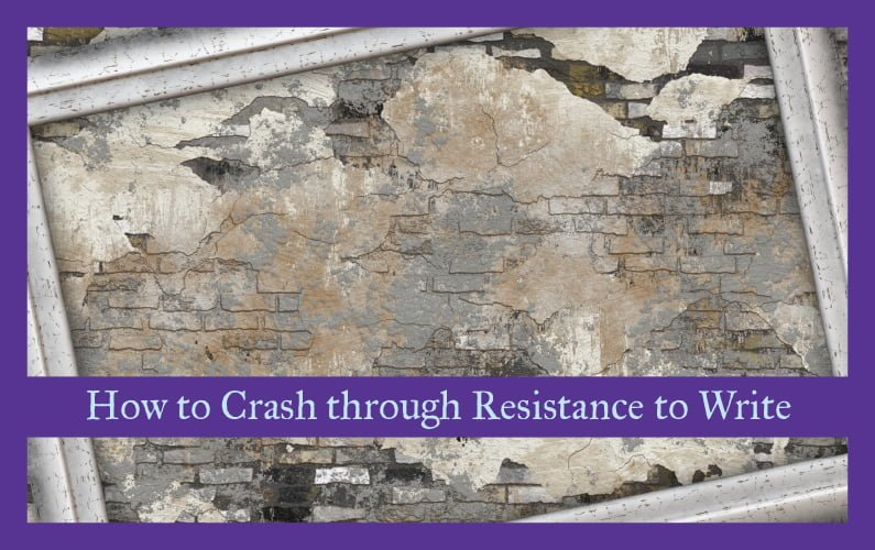 How to Crash through Resistance to Write