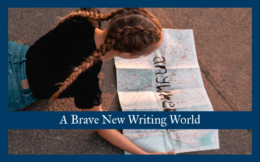 A Brave New Writing World