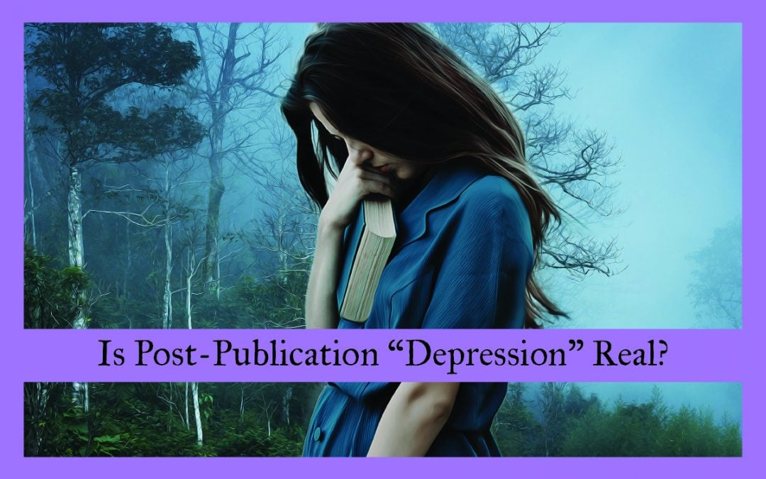 "Is Post-Publication ""Depression"" Real?"