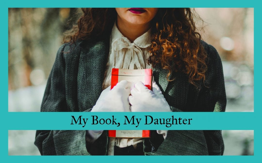 My Book, My Daughter
