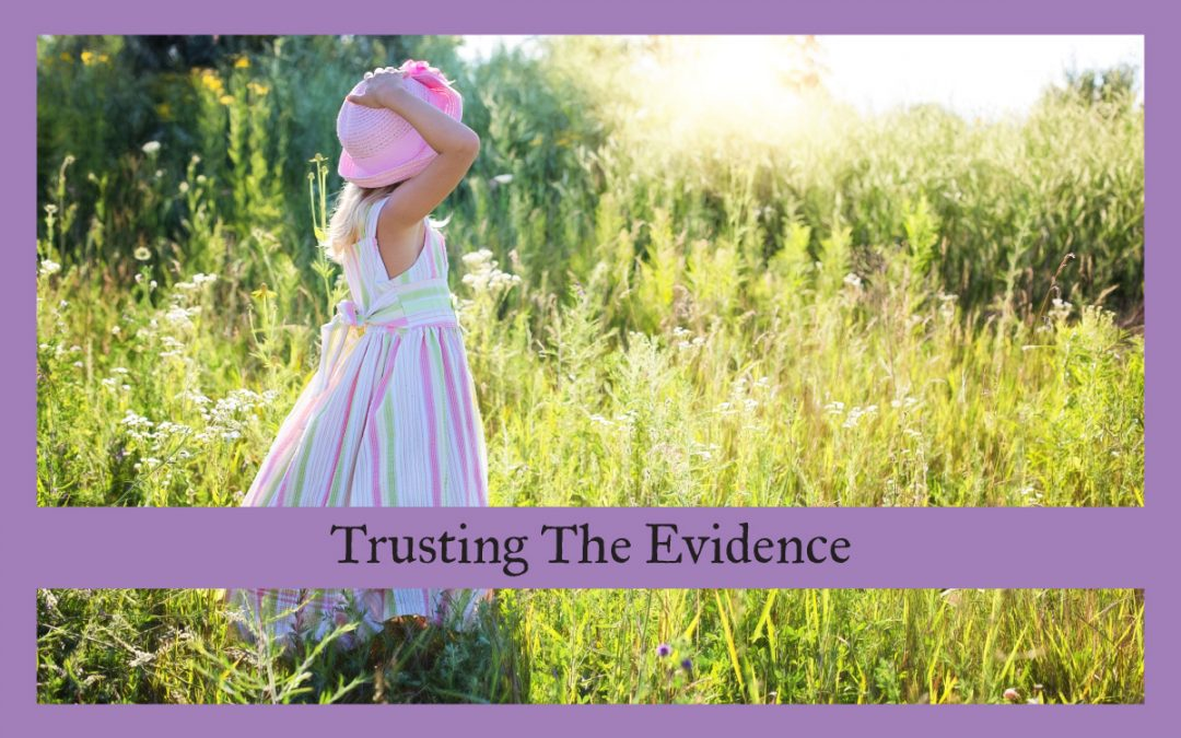 Trusting the Evidence
