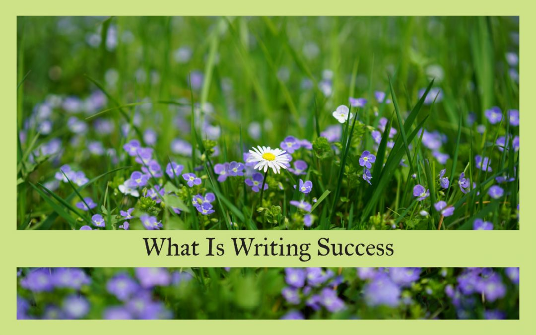 What is Writing Success?